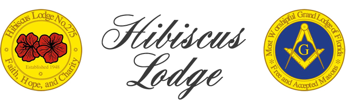 Hibiscus Lodge #275 Free and Accepted Masons in Miami Florida